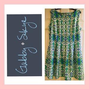 🔥Gabby Skye Dress